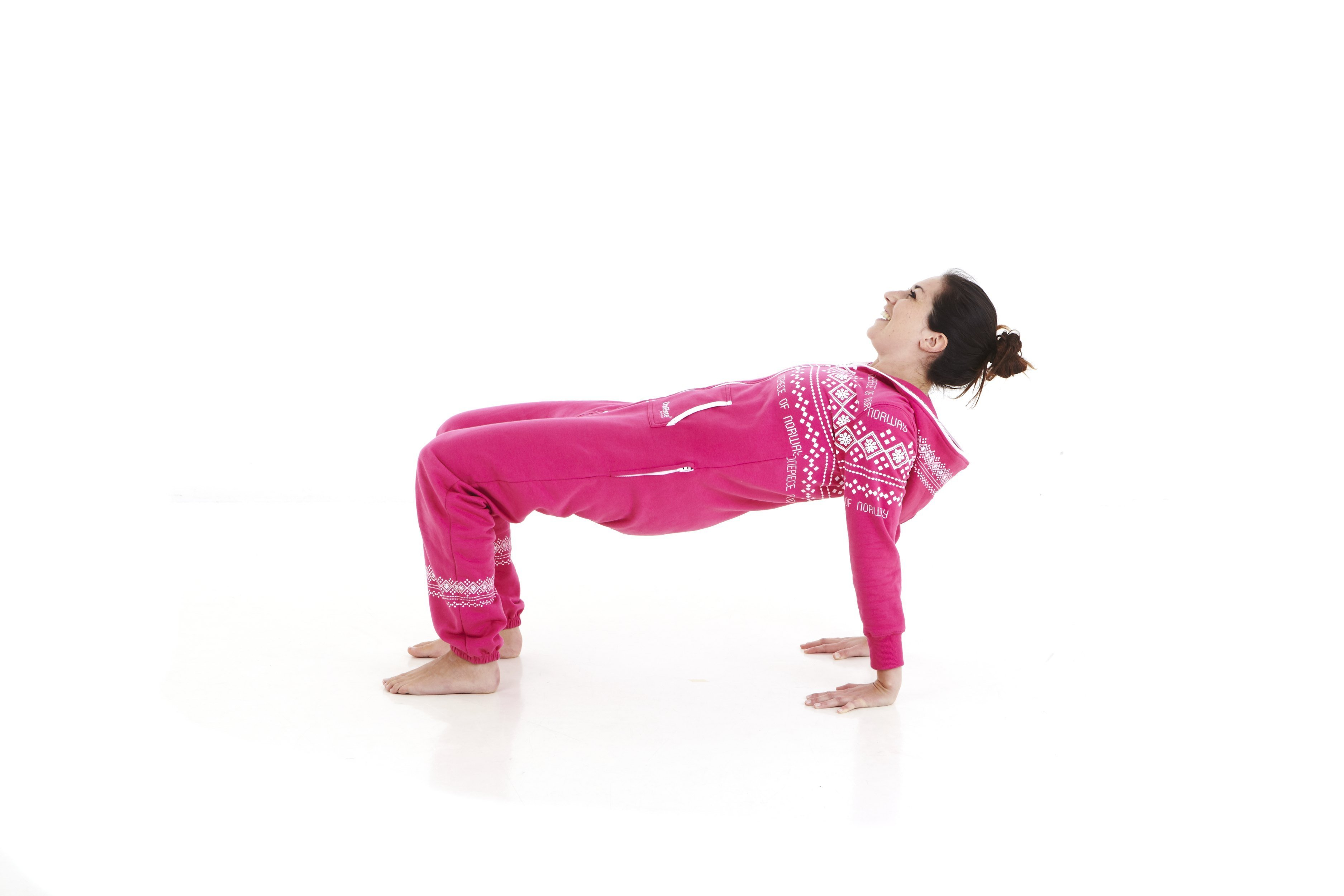 Goldilocks and the three bears kids yoga class plan for Table yoga pose