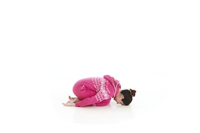 Princess And The Wizard Kids Yoga Class Plan