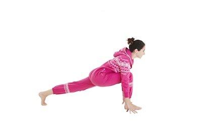 the very hungry caterpillar  kids yoga class plan