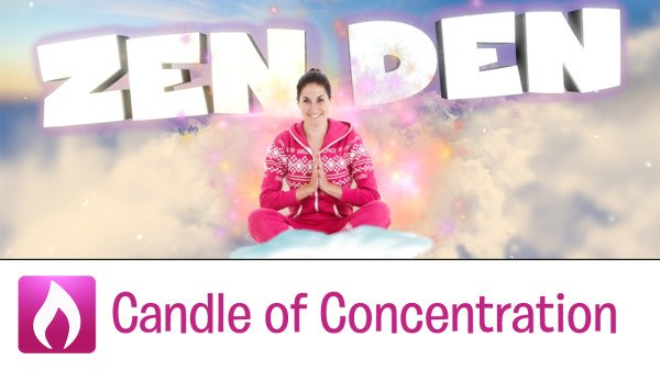 Zen Den Thumbnail - Candle Concentration