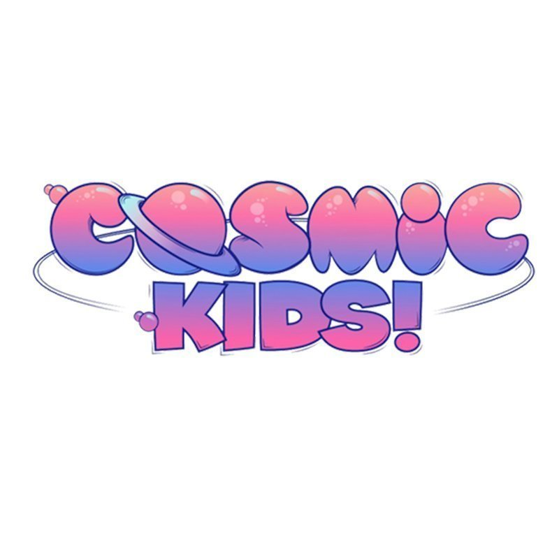 Products Archive - Cosmic Kids Yoga