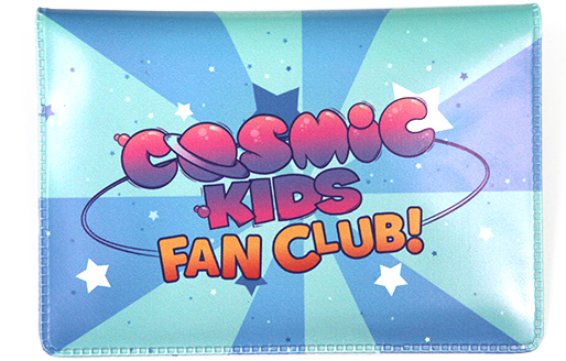 Fan Club Wallet Cutout