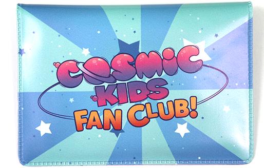 Fan Club Wallet Cutout