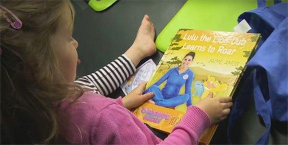 Raise Kids Who Love Reading