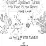 Sheriff Updown