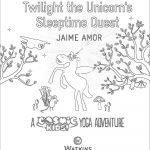 Twilight the Unicorn