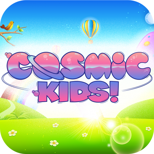 Cosmic Kids Yoga - official watch page