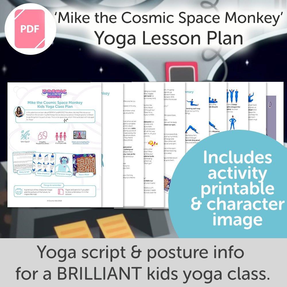 Getting Started in Kids Yoga Online Teacher Training