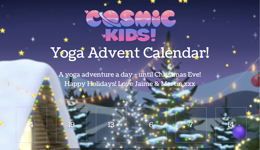 More About Jaimecosmic Kids Yoga