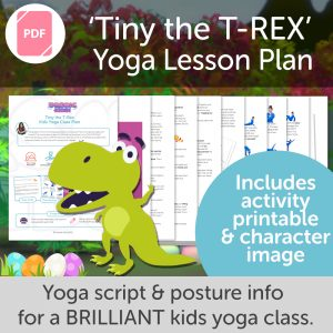 graphic regarding Printable Yoga Poses for Preschoolers identified as Merchandise Archive - Cosmic Youngsters Yoga